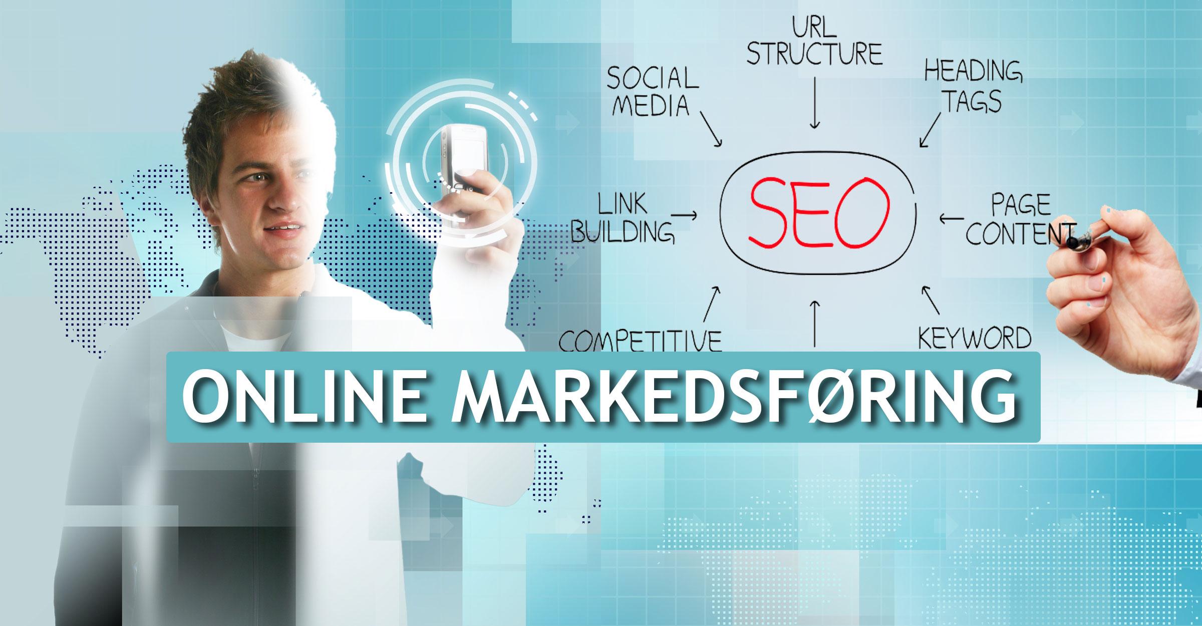 online-markedføring-er-vejen-frem