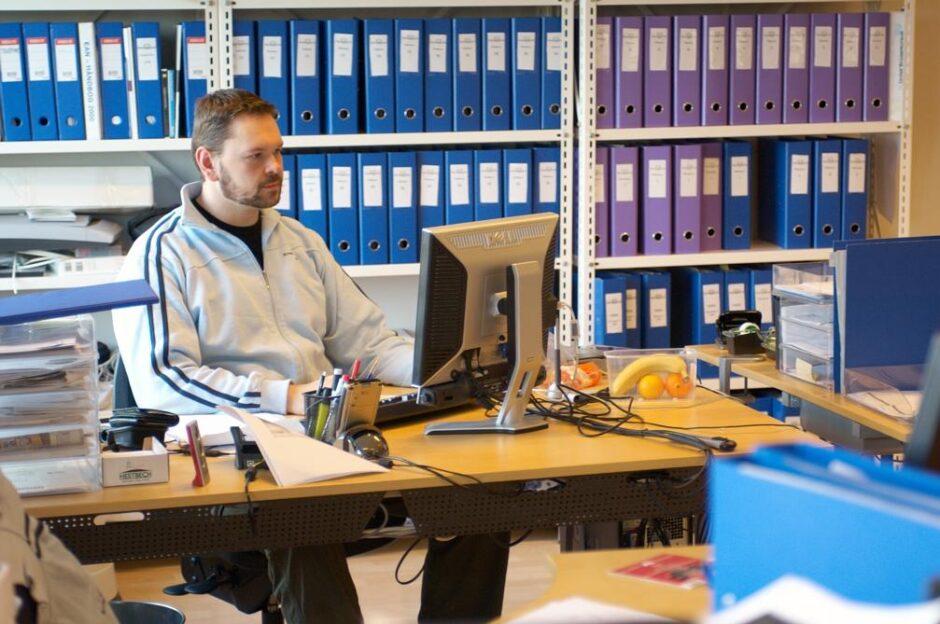 Jens Dalsgaard hos SmartGuy.dk